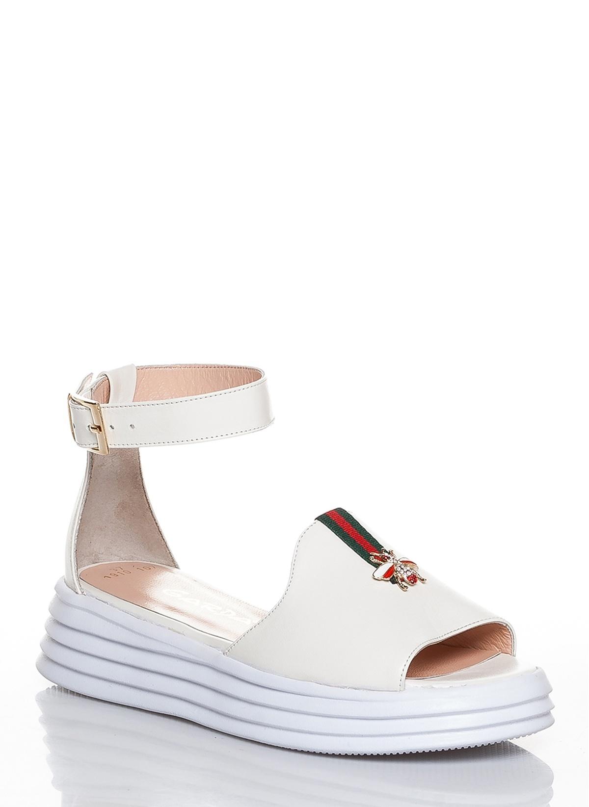 Efem Deri Sandalet 19ygrd333-191014 Sandalet – 280.0 TL